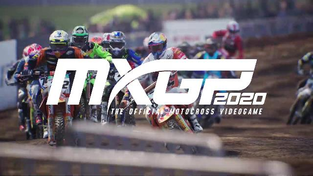 MXGP 2020 screenshot 30788