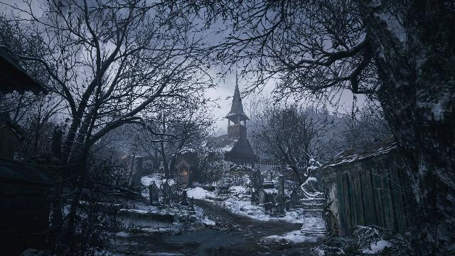 Resident Evil Village screenshot 30799