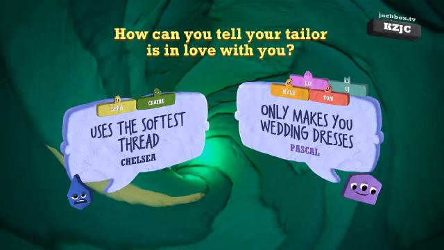 The Jackbox Party Pack 7 screenshot 30843