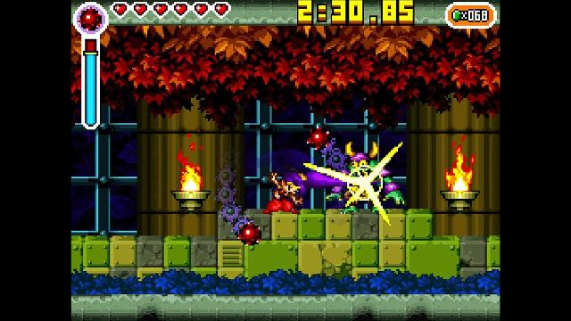 Shantae: Risky's Revenge - Director's Cut screenshot 30979
