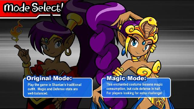 Shantae: Risky's Revenge - Director's Cut screenshot 30984