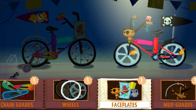 Knights and Bikes screenshot 31011