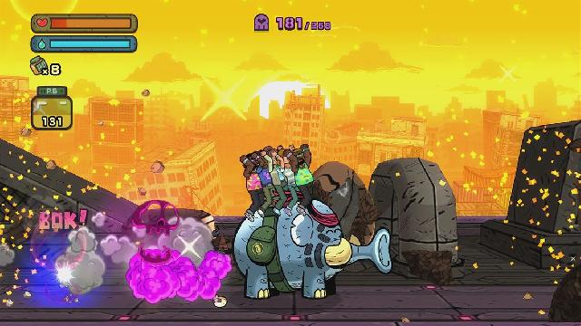Tembo the Badass Elephant screenshot 3877
