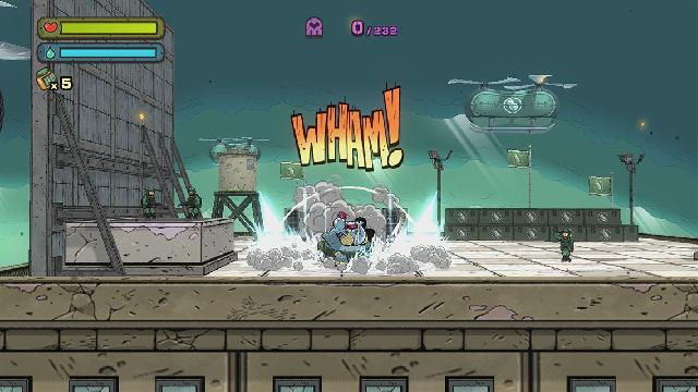 Tembo the Badass Elephant screenshot 3878