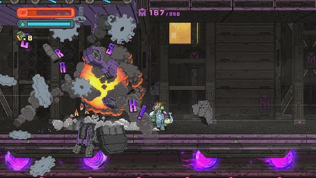 Tembo the Badass Elephant screenshot 3880