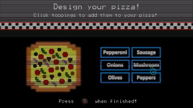 Freddy Fazbear's Pizzeria Simulator screenshot 31211