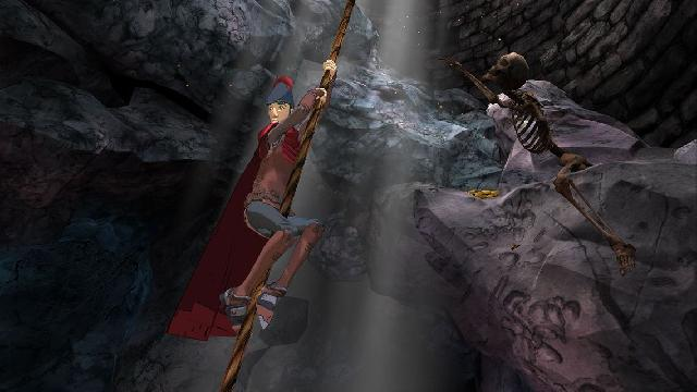 King's Quest screenshot 3929