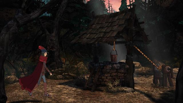 King's Quest screenshot 3930