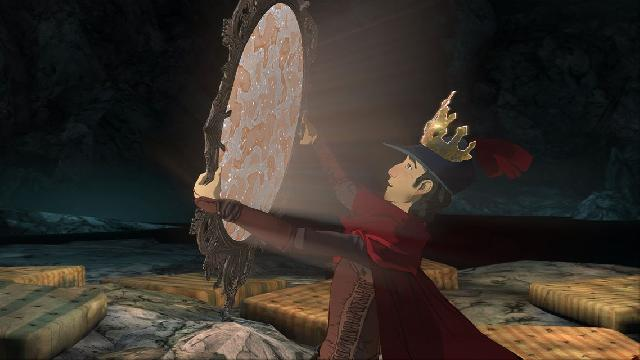 King's Quest screenshot 3931