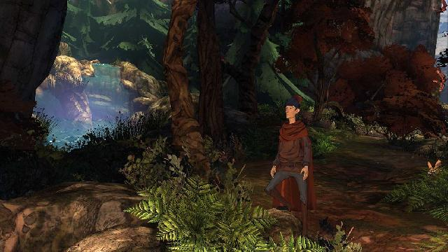 King's Quest screenshot 3936