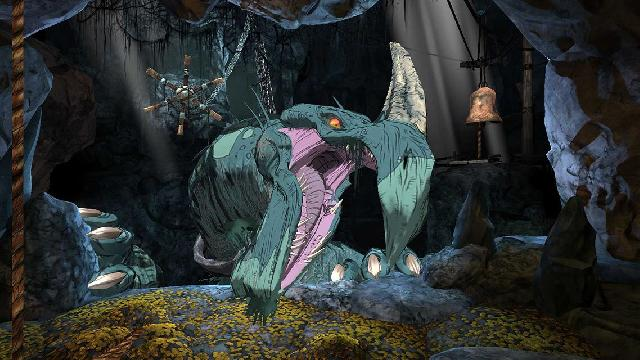 King's Quest screenshot 3937