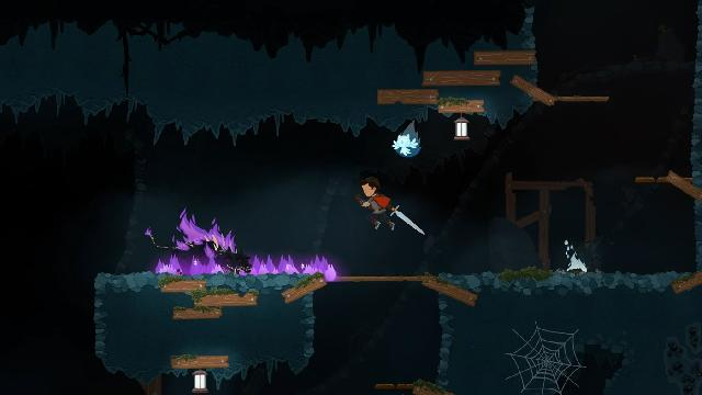 Legends of Ethernal screenshot 31386