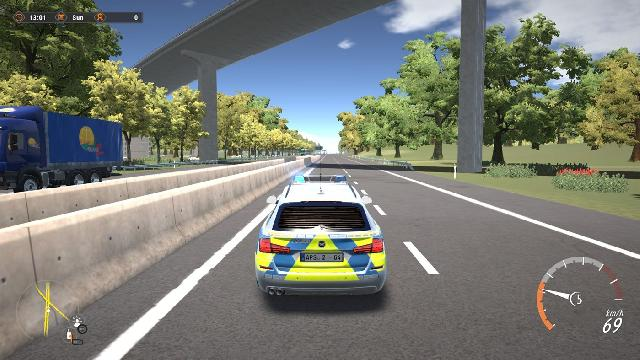 Autobahn Police Simulator 2 screenshot 31438