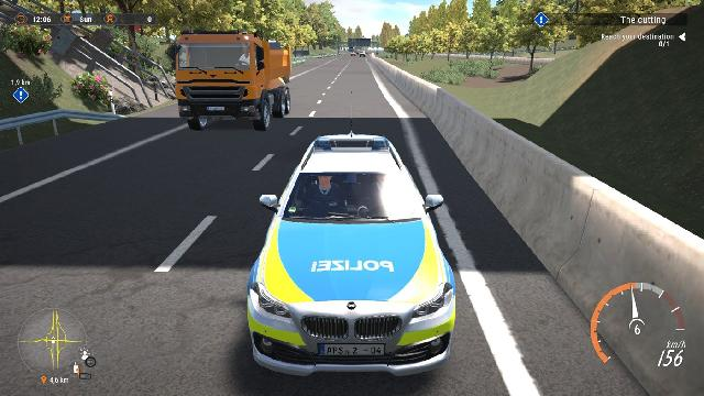 Autobahn Police Simulator 2 screenshot 31443