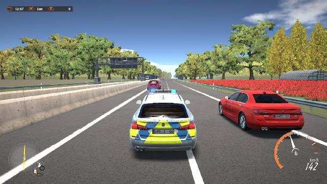 Autobahn Police Simulator 2 screenshot 31445