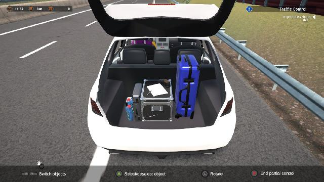 Autobahn Police Simulator 2 screenshot 31441
