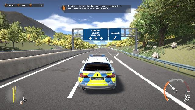 Autobahn Police Simulator 2 screenshot 31446