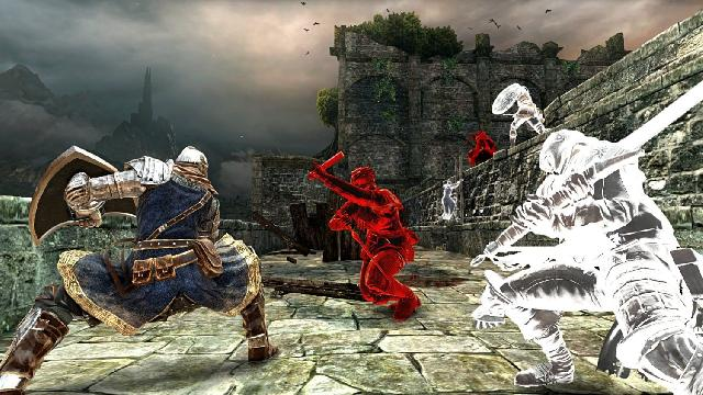 Dark Souls II: Scholar of the First Sin screenshot 2139