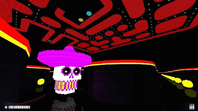 Bedlam The Game screenshot 5086