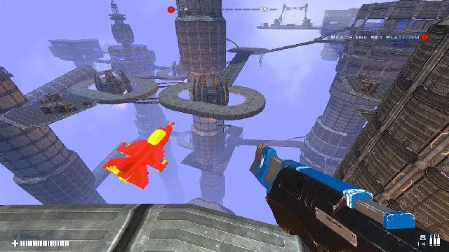 Bedlam The Game screenshot 5087