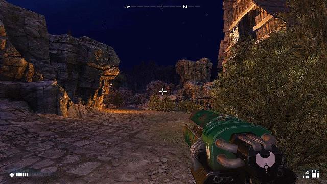 Bedlam The Game screenshot 5090