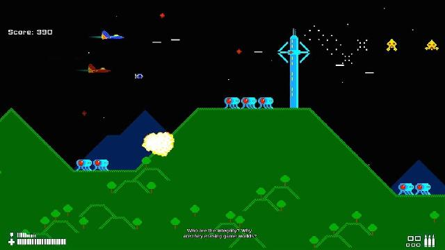 Bedlam The Game screenshot 5092