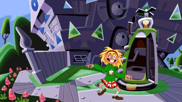 Day of the Tentacle screenshot 31565