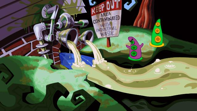 Day of the Tentacle screenshot 31561