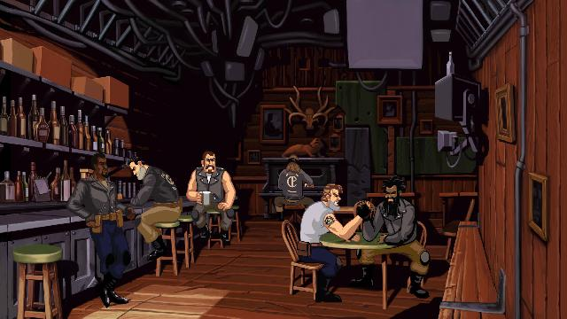 Full Throttle Remastered screenshot 31572