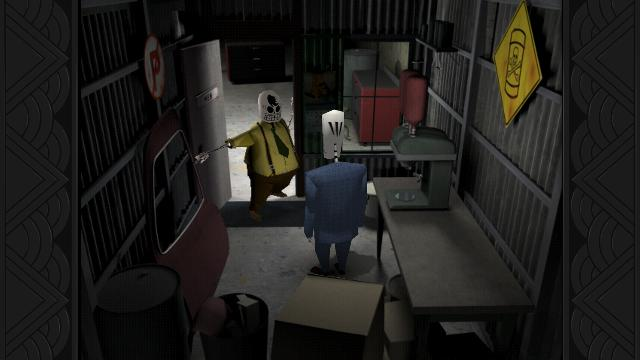 Grim Fandango Remastered screenshot 31580