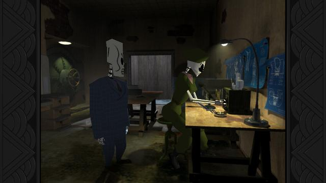 Grim Fandango Remastered screenshot 31581