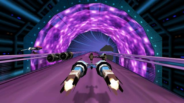 STAR WARS Episode I Racer screenshot 31592