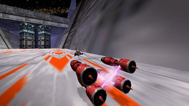 STAR WARS Episode I Racer screenshot 31588