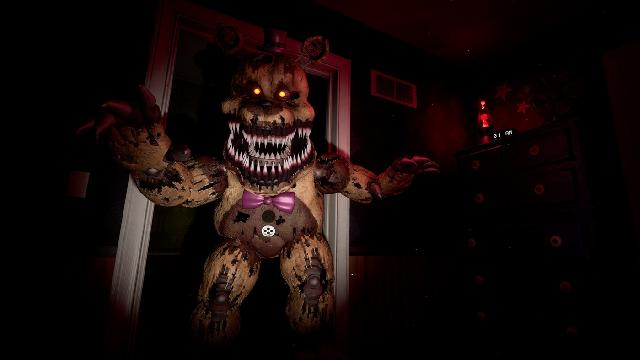 Five Nights at Freddy's: Help Wanted screenshot 31637
