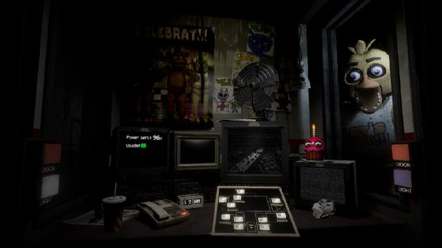 Five Nights at Freddy's: Help Wanted screenshot 31638
