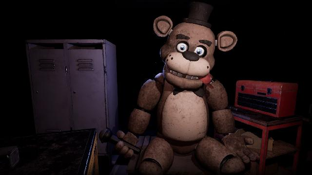 Five Nights at Freddy's: Help Wanted screenshot 31639