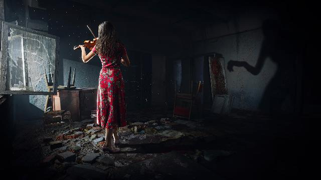 Chernobylite screenshot 31725