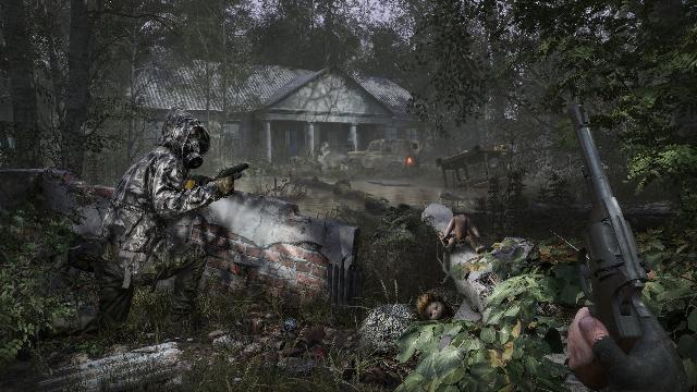 Chernobylite screenshot 31726