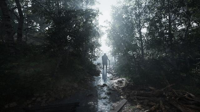 Chernobylite screenshot 31727