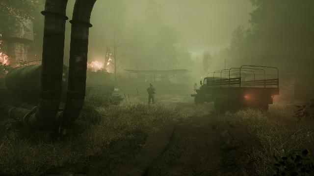 Chernobylite screenshot 31732