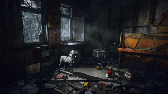 Chernobylite screenshot 31728