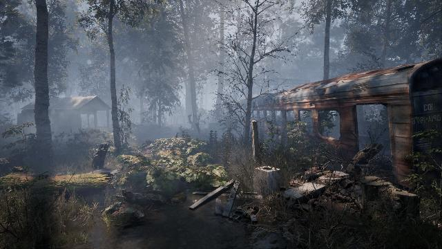 Chernobylite screenshot 31729
