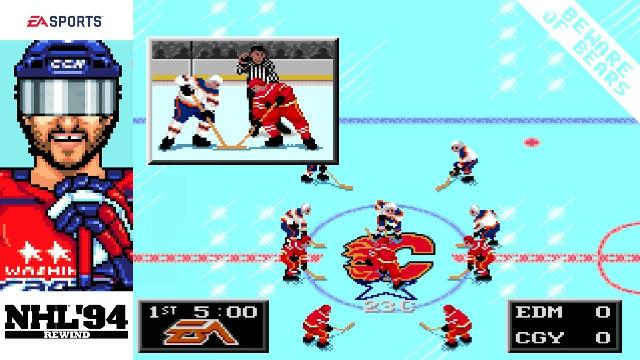 NHL 94 Rewind screenshot 31881