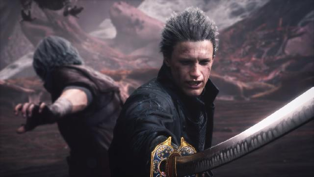 Devil May Cry 5: Special Edition screenshot 31904