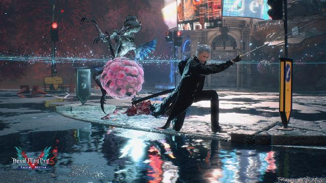 Devil May Cry 5: Special Edition screenshot 31905