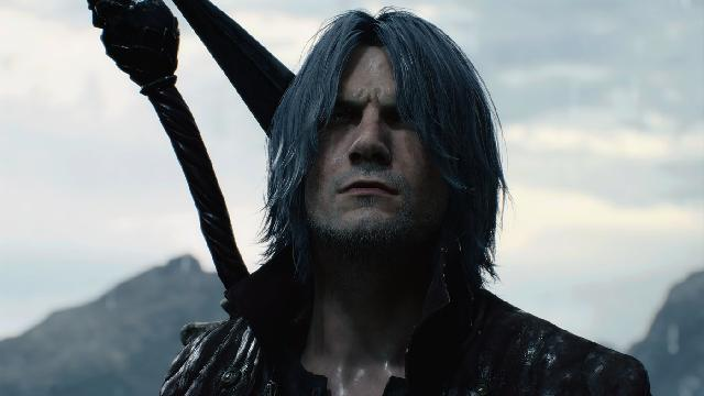 Devil May Cry 5: Special Edition screenshot 31901