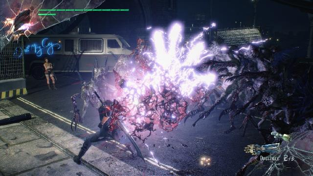 Devil May Cry 5: Special Edition screenshot 31906