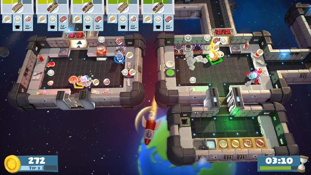 Overcooked All You Can Eat screenshot 31912
