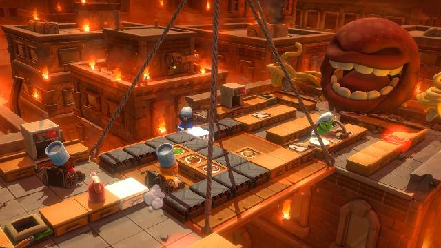 Overcooked All You Can Eat screenshot 31909