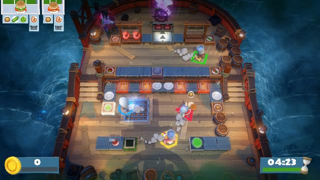 Overcooked All You Can Eat screenshot 31910